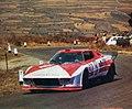 1974 Targa Florio - Ballestrieri and Larrousse's Lancia-Marlboro Stratos Prototype.jpg