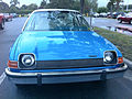 1976 AMC Pacer DL coupe blue-white 2014-AMO-NC-06.jpg