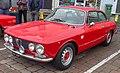 1976 Alfa Romeo GT 1600 Junior Front.jpg