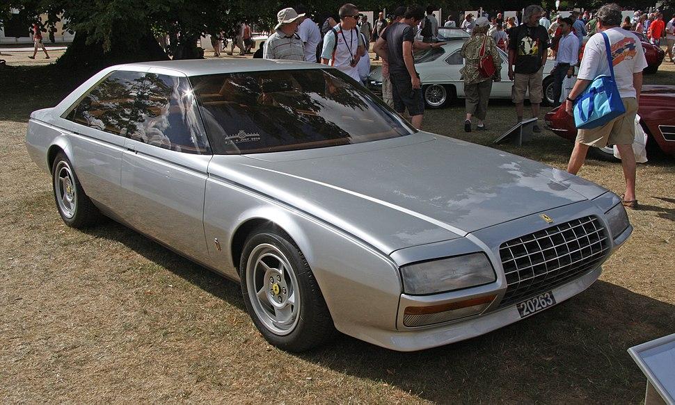 1980 Ferrari Pinin
