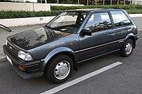 Toyota Starlet - Wikipedia