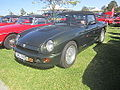 1993 MG RV8 Convertible (8675053794).jpg