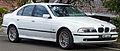 1996-2000 BMW 523i (E39) sedan 02.jpg