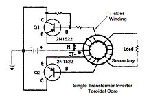 Homemade Inverter Circuit Diagram Switch Mode on dc welder wiring diagram