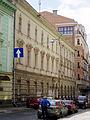 1 Fredry Street, Lviv (01).jpg