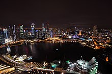 1 marina bay sands skypark night view CBD skyline.jpg