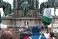 2-Meter-Abstand Demo für Kunst und Kultur Wien 2020-05-29 02 Andrea Eckert.jpg