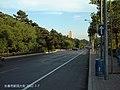 2002年 长春新民大街 (新京顺天大街) - panoramio.jpg