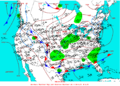 2002-10-24 Surface Weather Map NOAA.png