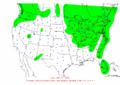 2002-11-22 24-hr Precipitation Map NOAA.png
