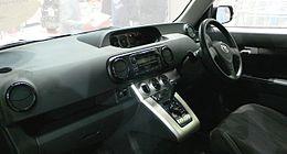 2007 Toyota Corolla-Rumion 03.jpg