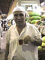 2007 man at produce market Kuwait 3698095699.jpg