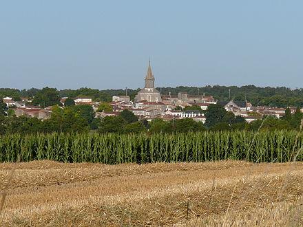 Économie De La Charente-Maritime - Wikiwand