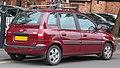 2008 Hyundai Matrix GSi Automatic 1.6 Rear.jpg