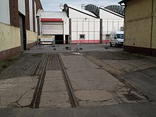 Bahnstrecke Düren–Inden – Wikipedia