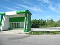 2009 Yucatan Campeche Bus Stop.jpg