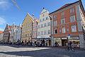 2012-10-06 Landshut 016 Altstadt (8062099561).jpg
