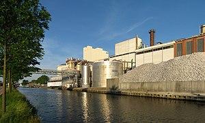 20120526 Suikerfabriek Suiker Unie Hoogkerk Groningen NL (2).jpg