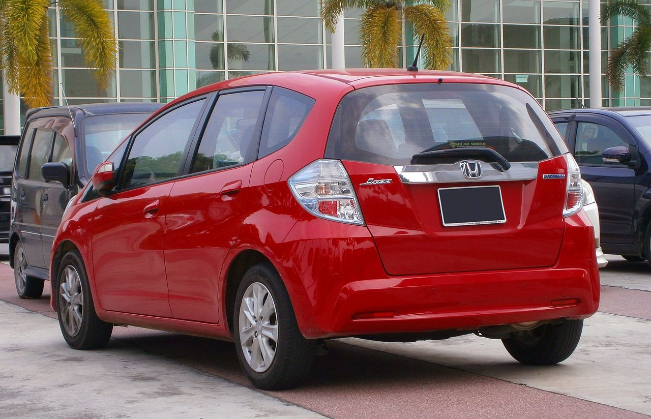 file 2012 honda jazz hybrid in cyberjaya malaysia 02 jpg wikipedia. Black Bedroom Furniture Sets. Home Design Ideas