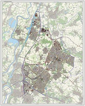 Sittard-Geleen - Image: 2013 Sittard Geleen