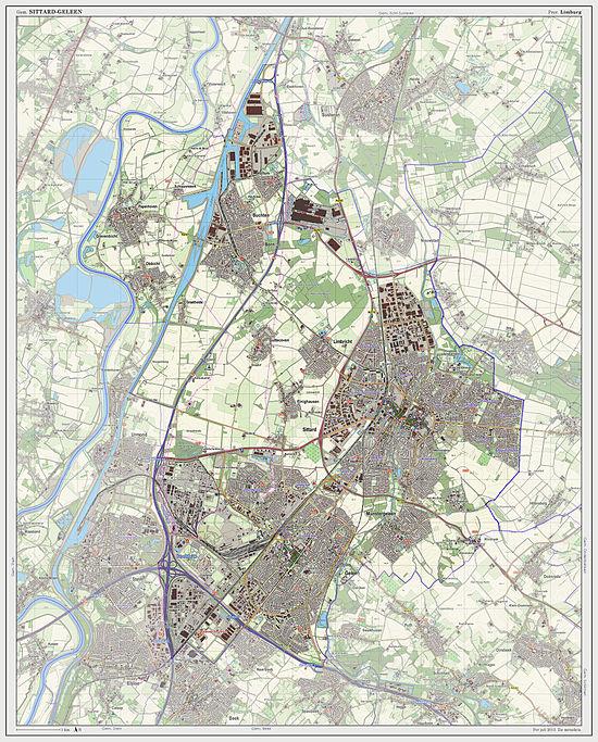 SittardGeleen Wikipedia