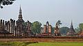 201312131121c HL ps Sukothai, Wat Mahathat.jpg