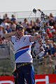 2013 FITA Archery World Cup - Women's individual compound - 3rd place - 10.jpg