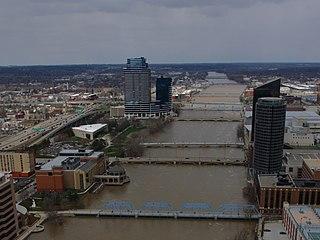 2013 Grand Rapids flood