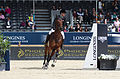 2013 Longines Global Champions - Lausanne - 14-09-2013 - Faye Schoch et Nouvelle Europe Z.jpg