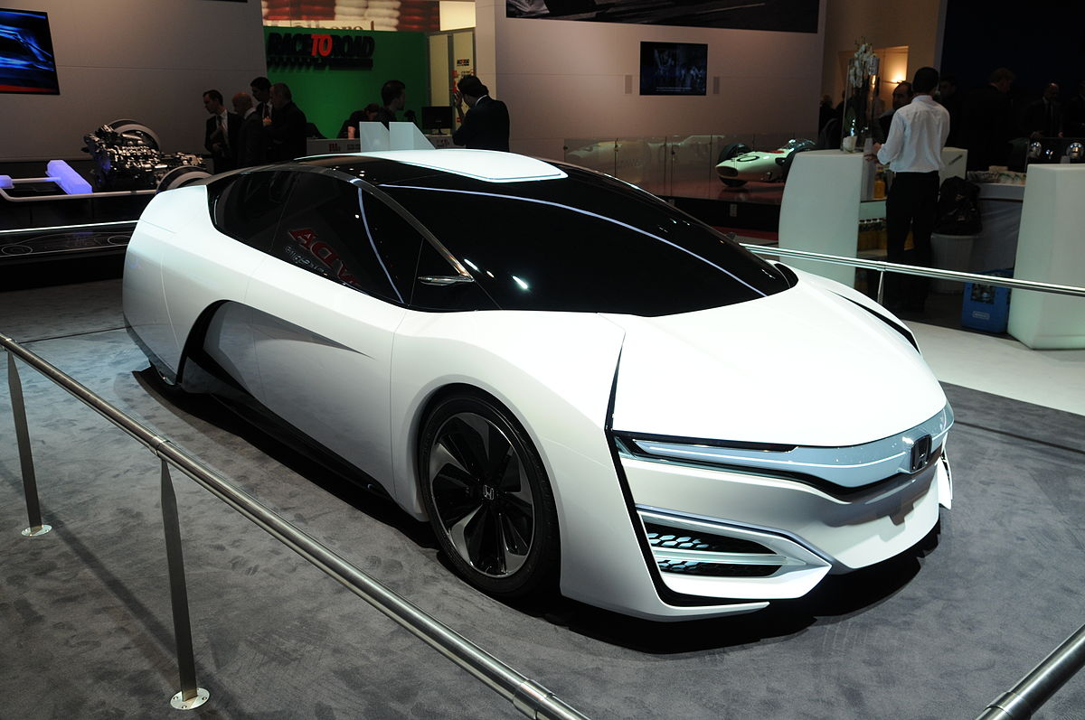 Nicest Electric Cars