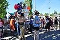 2014 Fremont Solstice parade - Vikings 23 (14515304832).jpg