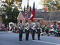 2014 Greater Valdosta Community Christmas Parade 004.JPG