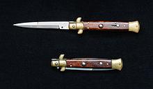 Switchblade - Wikipedia
