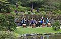 2014 Seattle Japanese Garden Maple Viewing Festival (14930413864).jpg