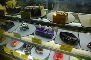 Shortcake - Wikipedia