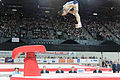2015 European Artistic Gymnastics Championships - Vault - Andrey Medvedev 06.jpg