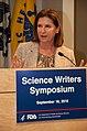 2015 FDA Science Writers Symposium - 1198 (21580073511).jpg