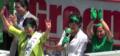 2016日本前衆議院議員及内閣大臣小池百合子競選東京都知事 Former Member of Japanese House of Representatives and Cabinet Minister Yuriko Koike Runs for Governor of Tokyo 1.png