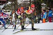 20161218 FIS Nordic Combined World Cup Ramsau Johannes Rydzek DSC 8614