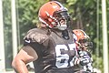 2016 Cleveland Browns Training Camp (28076317313).jpg
