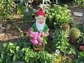 2017-08-26 Garden gnome in Voglgasse, Vienna.jpg