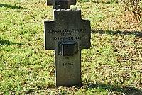 2017-09-28 GuentherZ Wien11 Zentralfriedhof Gruppe97 Soldatenfriedhof Wien (Zweiter Weltkrieg) (034).jpg