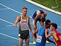 2017 European Athletics U23 Championships, 5000m men final12 15-07-2017.jpg