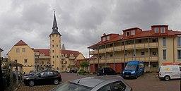 Gutshof in Freital