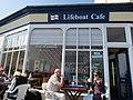 2018-04-22 Lifeboat Café, Marine View, Esplanade, Cromer (2).JPG