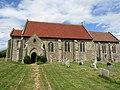 2018-06-20 All Saints Parish Church, Cromer Road, Mundesley (3).JPG
