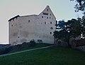 2018-10-05 Liechtenstein, Balzers, Burg Gutenberg (KPFC) 07.jpg