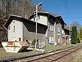20180406380DR Rochsburg (Lunzenau) Bahnhof Rochsburg.jpg