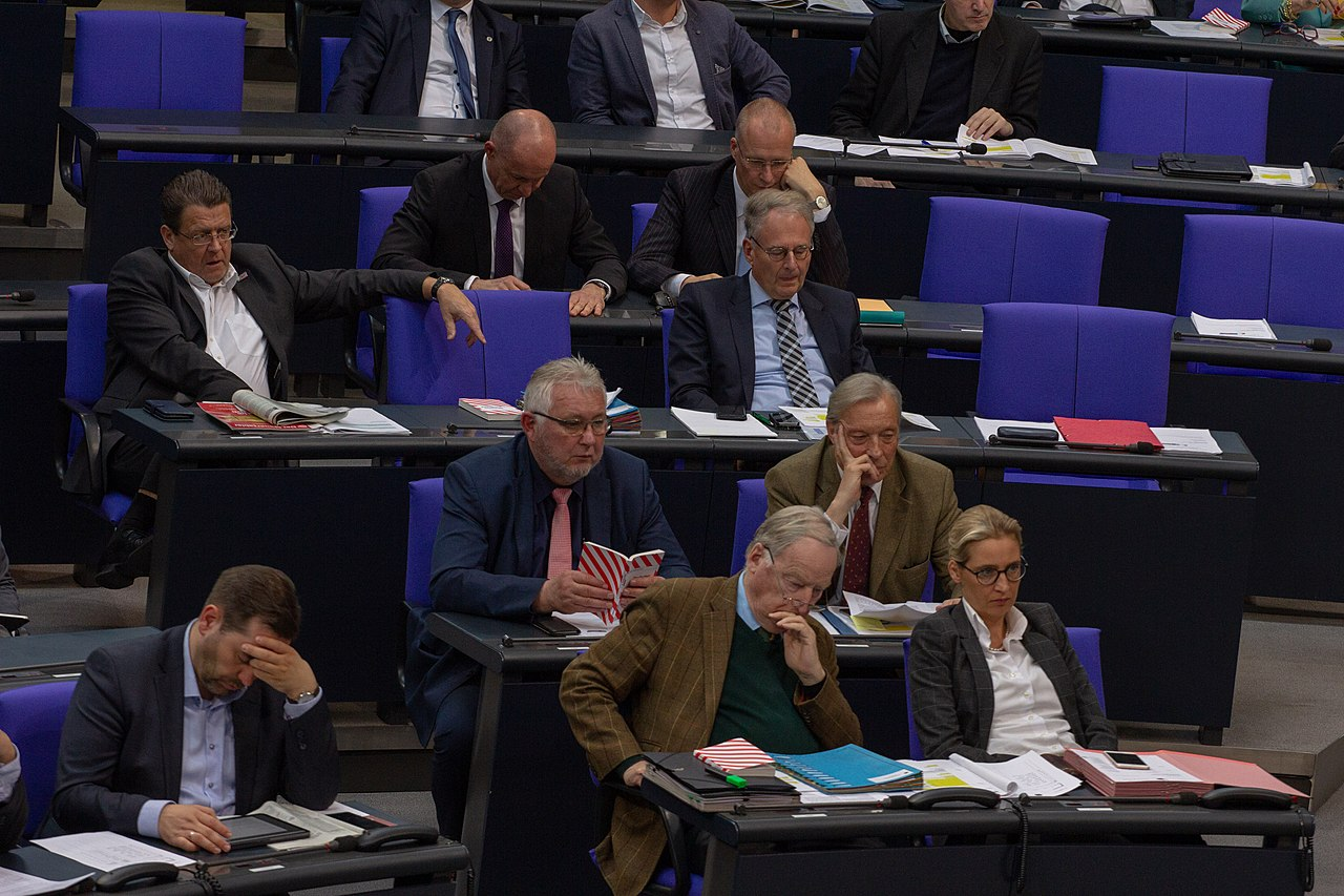 2019-04-11 AfD Fraktion im Bundestag by Olaf Kosinsky-7936.jpg