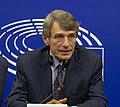 2019-07-03 David-Maria Sassoli President European Parliament- MG 7975.jpg